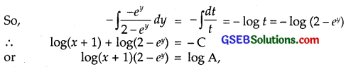 GSEB Solutions Class 12 Maths Chapter 9 Differential Equations Miscellaneous Exercise img 18