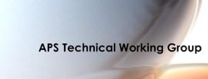 Technical Working Group (TWG) @ Bldg 401