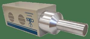 Canberra SXD-7