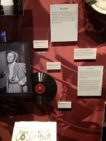 Dan Hornsby Display at Grammy Museum