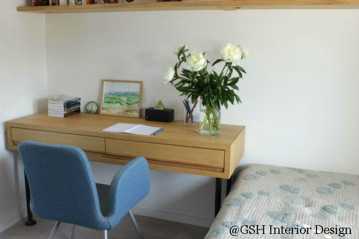 Table design GSH Interior Design