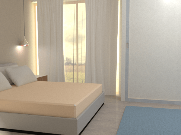 Holon bedroom 2
