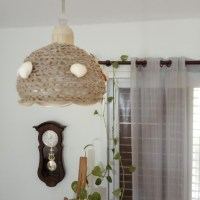 DIY:  שלוש דוגמאות שימוש בחוט יוטה בעיצוב בית