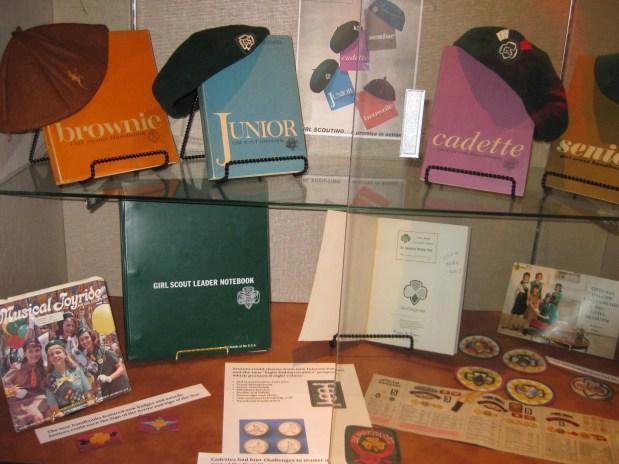 New Exhibit: 50 Years, 4 Levels, 1 Program