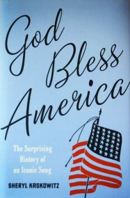 Cover of book God Bless America