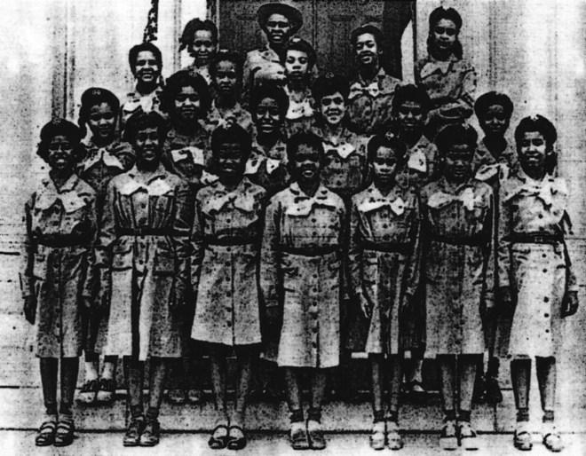 Intermediate Troop 35