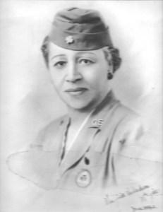 Virginia McGuire (GSCNC archives)