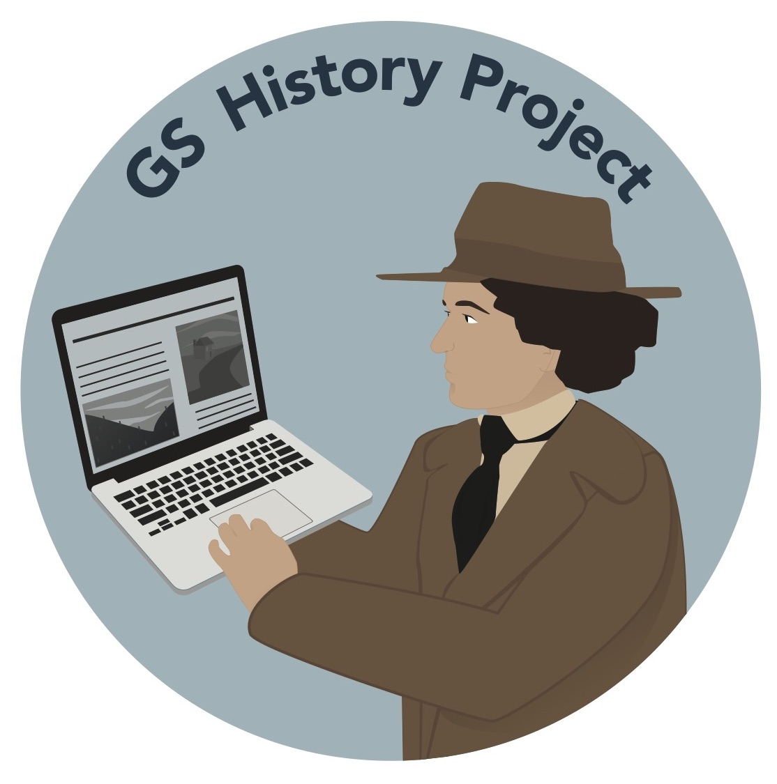 gs history project1