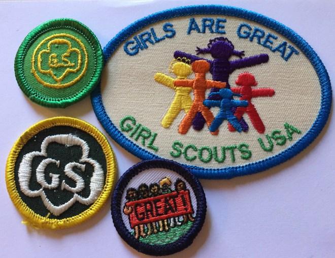 Girls Great