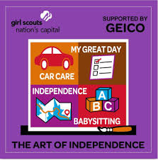 Geico Independence