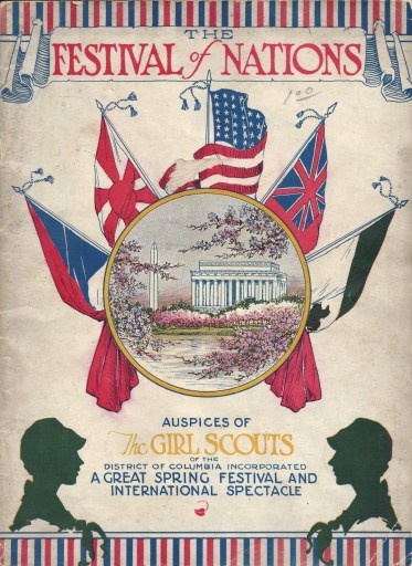 Festival of Nations Program