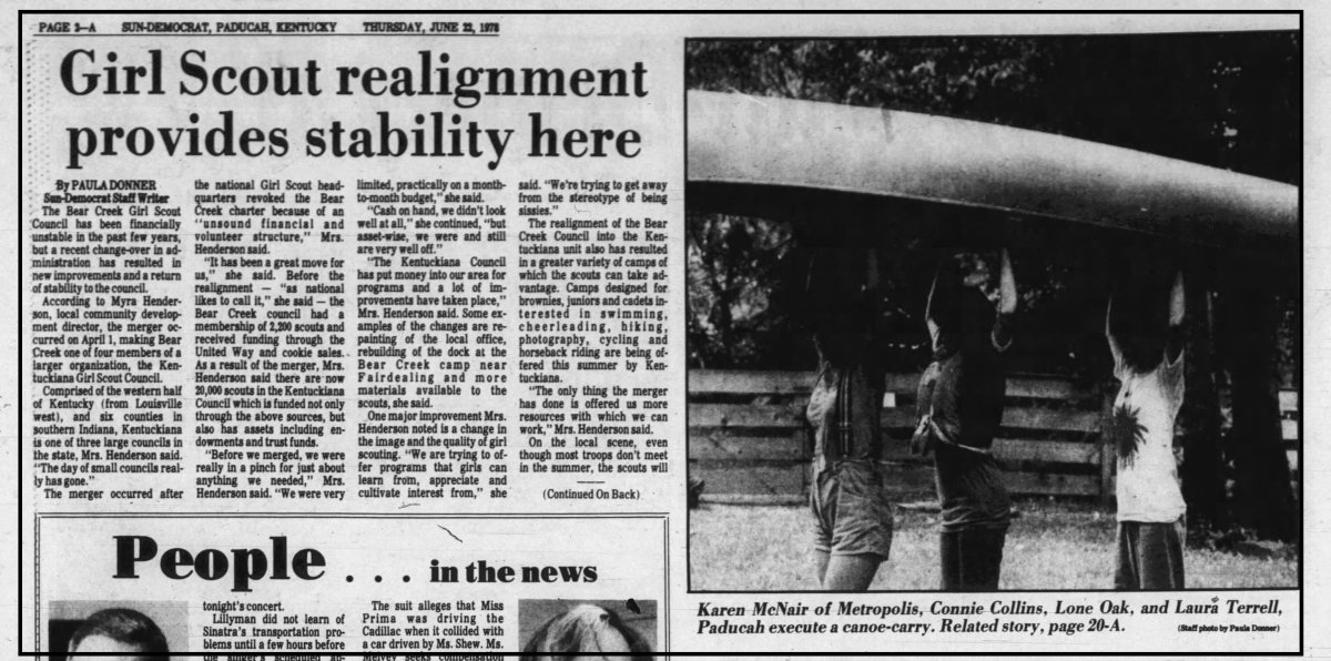 the paducah sun thu  jun 22  1978  1
