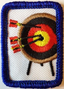 Archery, Central and Western Massachusetts