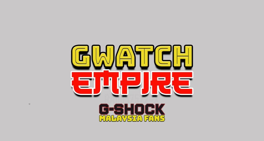 GWatch_Empire_Logo