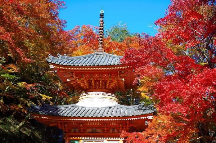 日本旅遊人氣景點