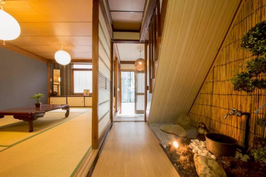 京都住宿-石頭旅宿