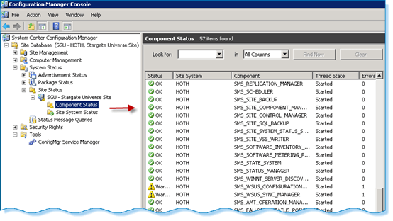 Troubleshooting Configuration Manager Part 1: Log Files