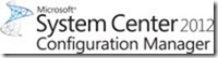 Certification for System Center 2012 Configuration Manager Completed!