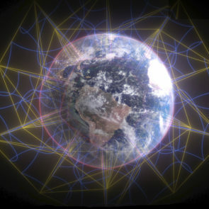 GAIA5.0_stillframe_earth+homology_sphere