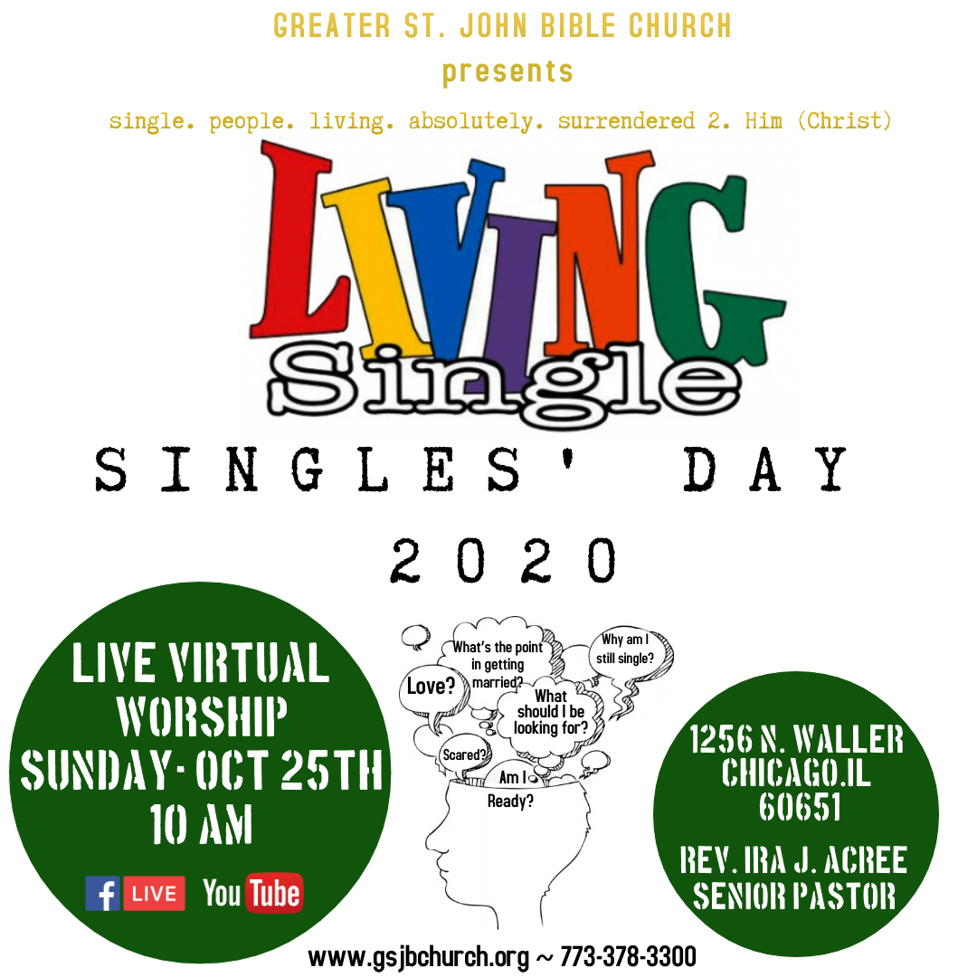 Copy of Living Single Conference - Made with PosterMyWall (2)