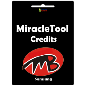Miracle Samsung Unlock Tool Credits Best Price