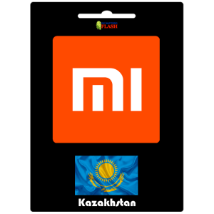 Remove Xiaomi Mi Account Official Service (Kazakhstan)