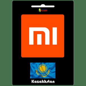 xiaomi-mi-account-Kazakhstan