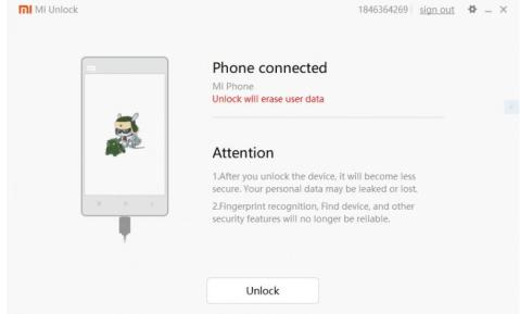 xiaomi-unlock-tool
