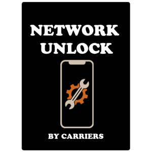 carriers-network-unlock