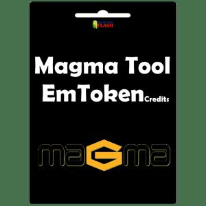 Magma Emtoken Tool Credits (cheap)