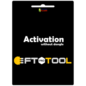 EFT Pro Tool Activation (without dongle)