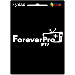 Forever Pro Plus IPTV Subscription( Most stable TV) best price