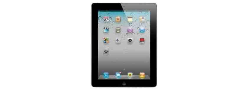 réparation iPad Marseille