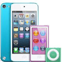 reparation iPod touch sur Marseille et changement de vitre