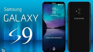 reparation Samsung Galaxie s9 Marseille