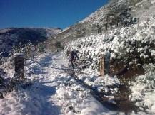 Camino de la Peña ...por Isma