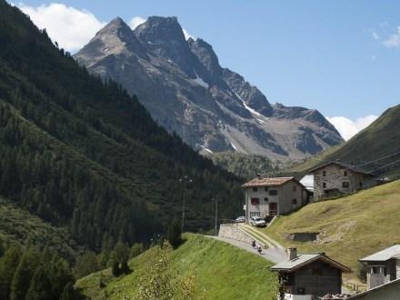 Alpes italianos (por Javi)