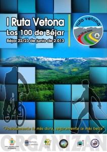 Cartel Vetona Definitivo 2013