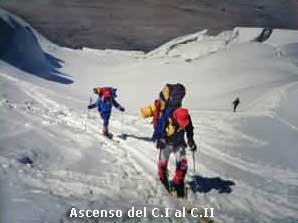 Ascenso de C1 a C2