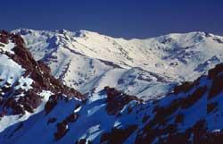 Sierra de Barco