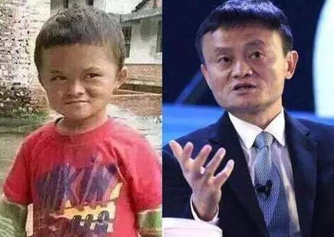 Trung Quốc: Phát hiện anh thợ sửa điều hòa trông giống hệt Jack Ma - Ảnh 3.