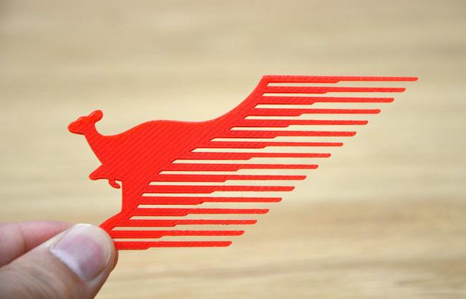 Nhà thiết kế Nhật Bản biến logo của các công ty nổi tiếng thành đồ gia dụng  - Ảnh 17.