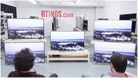 Công nghệ Alpha 9 của LG cho hình ảnh chân thực và sống động.