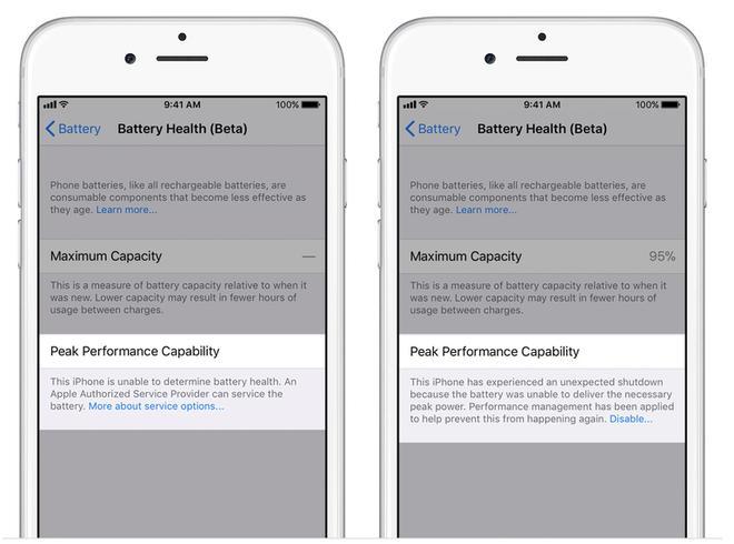 7 bí kíp nhỏ mà có võ giúp bạn cải thiện tốc độ chiếc iPhone của mình - Ảnh 6.