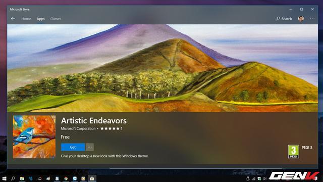Tháng 09 đầy năng lượng với 09 gói giao diện miễn phí đến từ Microsoft - Ảnh 3.