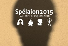 Locandina Spelaion 2015