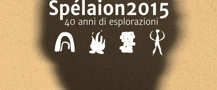 Pronti a Spelaion 2015