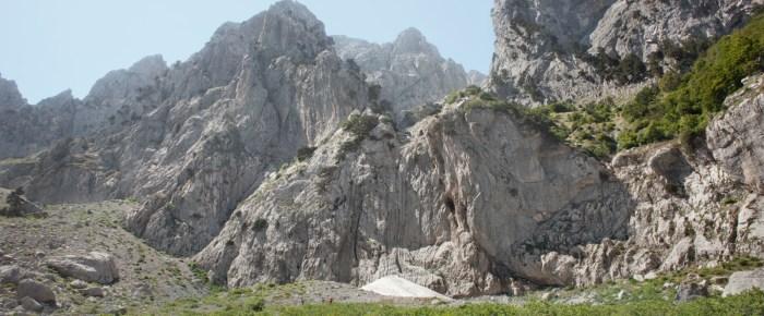 Spedizione primaverile in Albania