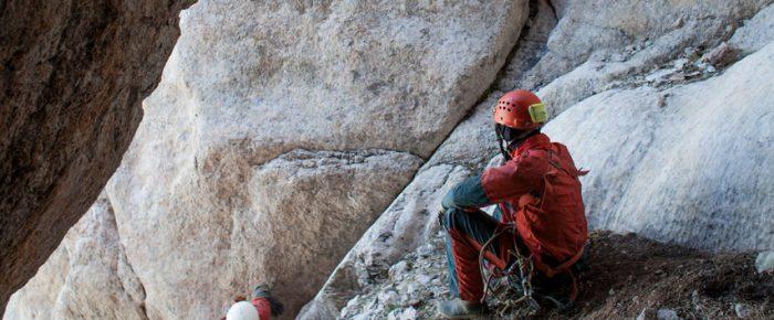 Alpi Albanesi, Sphella Shtares raggiunge i 2,7km di sviluppo