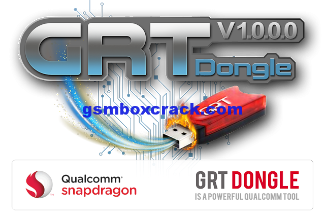 GRT Dongle V1.0 Crack